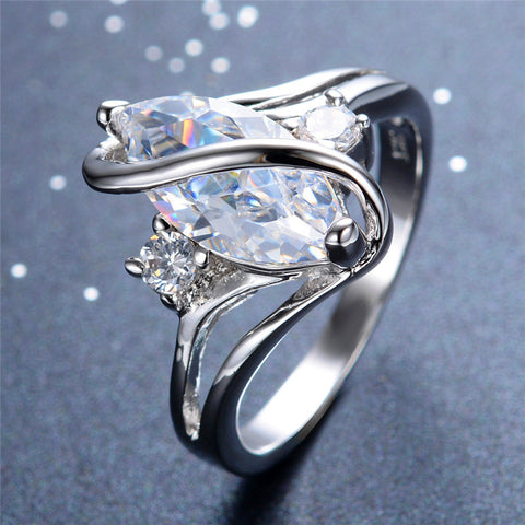 design gold plared rings fading ring women never white alliance fashion store k simulated large engagement diamond product