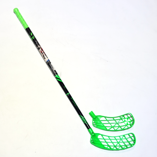 NEW FLOORBALL+ ACCUFLI TRICK STICK (INTERCHANGEABLE BLADE)