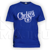 Chelsea The Blues
