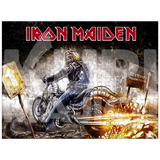 Iron Maiden ,,From Here to Eternityˮ