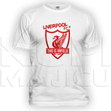 Liverpool ,,This Is Anfieldˮ