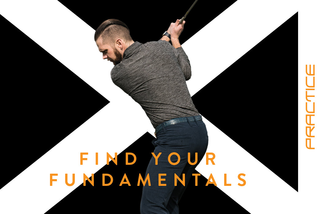 FIND YOUR FUNDAMENTALS - USE & APPLY