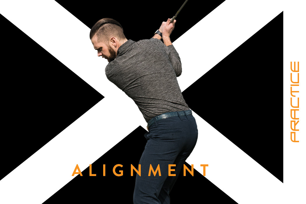 FIND YOUR FUNDAMENTALS - ALIGNMENT