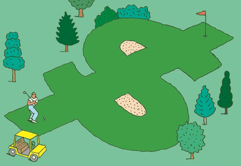 The best ways to invest in your golf game this season (from $10 to $35,000)