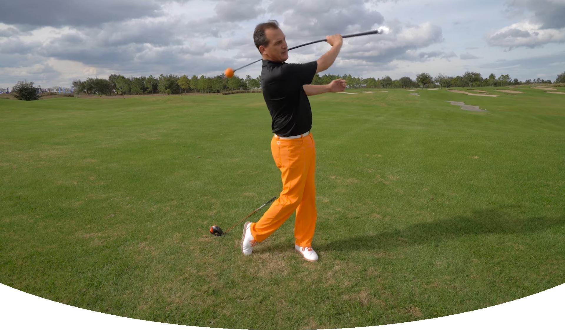 ventilated help made elbow to training golf from material the nsg by aids brace special swing will pin