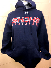 Underarmour SHDHS Crusader Hooded Sweatshirt