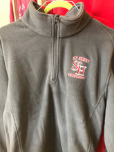 Port Authority 1/4 zip StH Crusaders sweatshirt