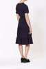 Jemma Dress- Navy