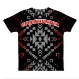 Riley Spoonhunter 1000 PT Club Classic Sublimation Adult T-Shirt