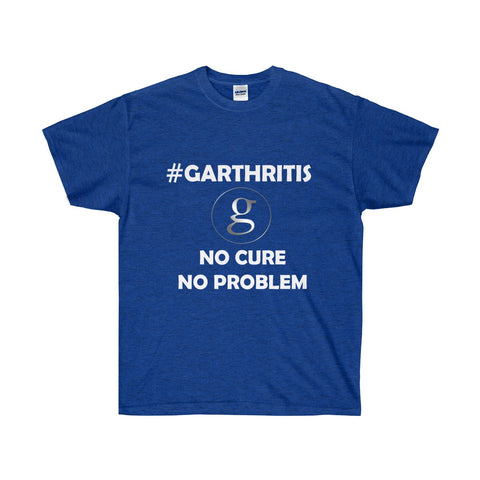 Garth Brooks Garthritis Ultra Cotton T-Shirt