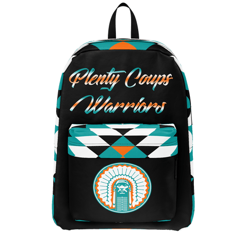 Plenty Coup Warriors Backpack