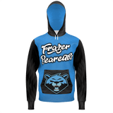Frazer Bearcubs Hooded Sweater