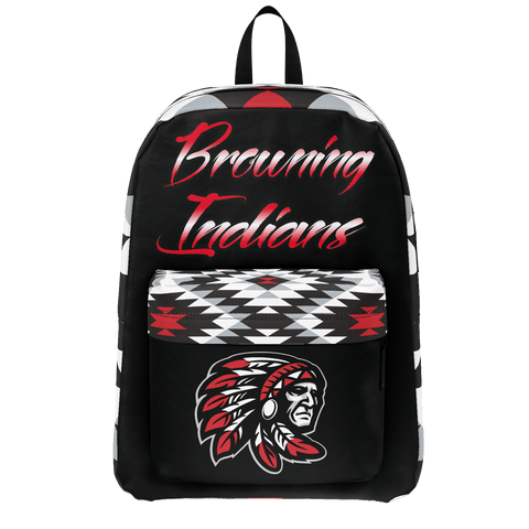 Browning Indians Backpack