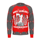 Mike Sangrey Golf Tournament Red