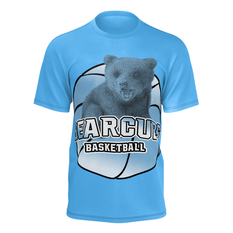 Frazer Bearcubs Basketball Tee