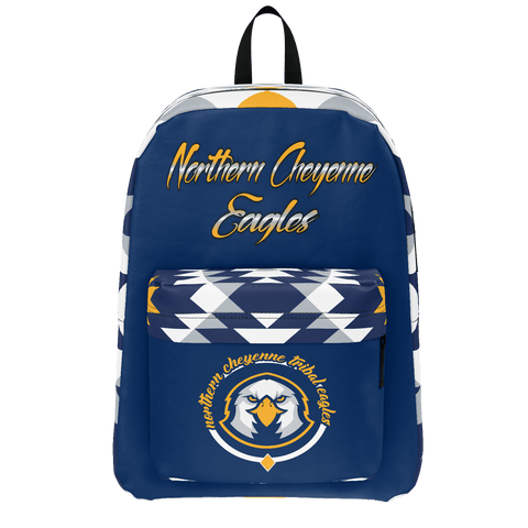 Northern Cheyenne Eagles Backpack