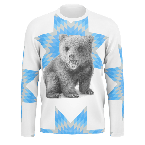 Frazer Bearcubs Star Shirt Longsleeve