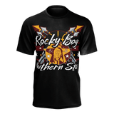 Rocky Boy Northern Stars New
