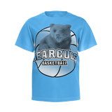 Bearcubs Basketball Youth Tee