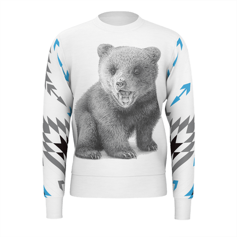 Frazer Bearcubs Sweatshirt 2