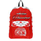 Arlee Warriors Backpack (Red)