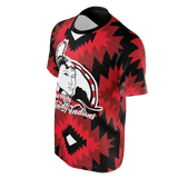 Browning Lady Indians Short Sleeve 2 (Smaller Logo)