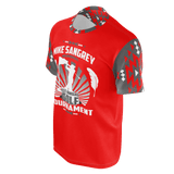 Mike Sangrey Golf Tournament Shirt