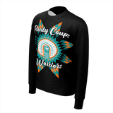 Plenty Coups Warriors Sweatshirt