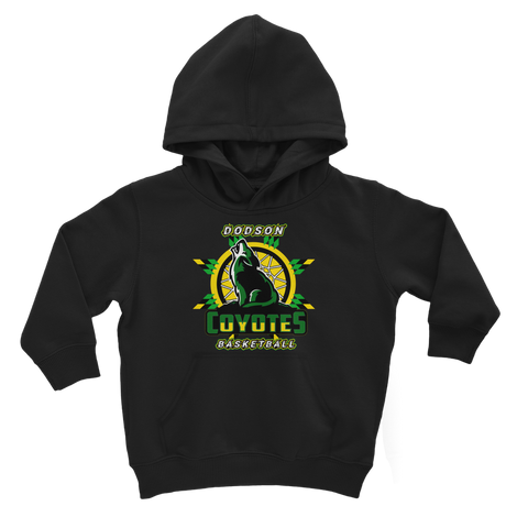 Dodson Coyotes Kids Classic Kids Hoodie
