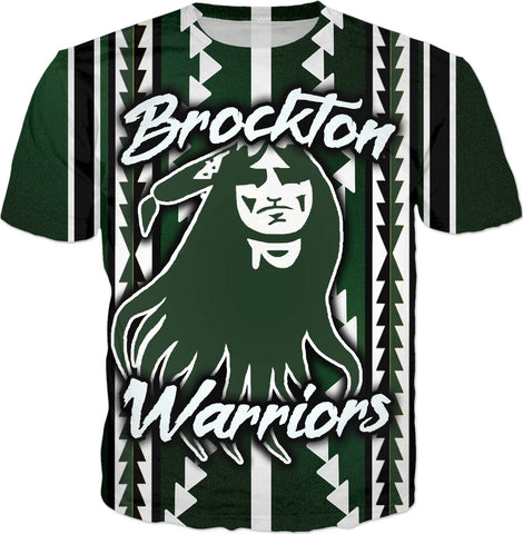 Brockton Warriors