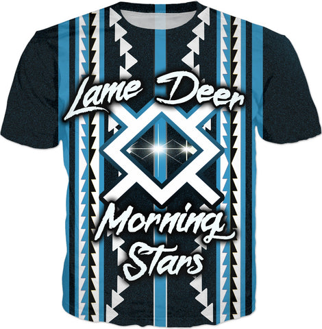 Lame Deer Morning Stars