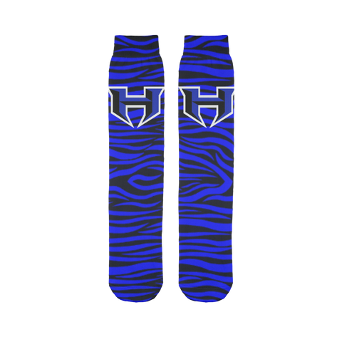 Socks Sublimation Tube Sock