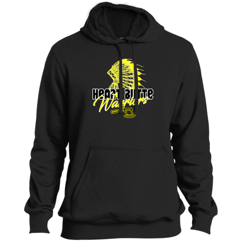 Heart Butte Warriors Sport-Tekl Tall Pullover Hoodie