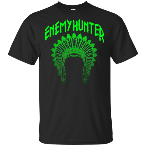 Enemyhunter Gildan Ultra Cotton T-Shirt