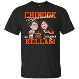 Chinook Sugarbeeters Kellam Kids SM Gildan Ultra Cotton T-Shirt