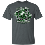 Brockton Warriors Gildan Ultra Cotton T-Shirt