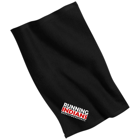 Browning Running Indians Port & Co. Rally Towel