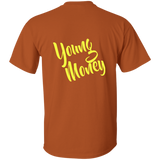 Young Money Gildan Ultra Cotton T-Shirt