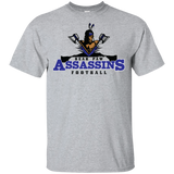 Bear Paw Assassins Gildan Youth Ultra Cotton T-Shirt
