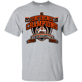 Chinook Sugarbeeters Conference Champs Gildan Ultra Cotton T-Shirt