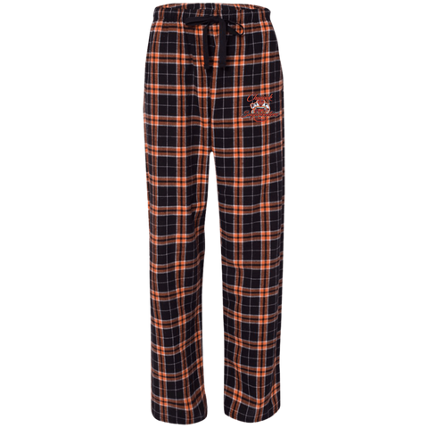 Chinoook Sugarbeeters F20 Boxercraft Unisex Flannel Pants