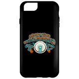 Plenty Coup Warriors iPhone 6 Tough Case
