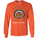 Hardin Bulldogs Dawg City Gildan Youth LS T-Shirt