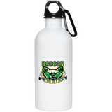 Dodson Athletics 20 oz. Stainless Steel Water Bottle