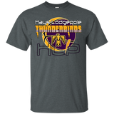 HLP Thunderbirds Gildan Ultra Cotton T-Shirt