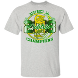 Colstrip Colts and Fillies District Champs Gildan Youth Ultra Cotton T-Shirt