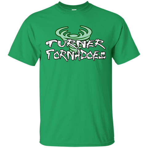 Turner Tornadoes Gildan Ultra Cotton T-Shirt