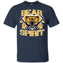 A5 - Bear Spirit Gildan Ultra Cotton T-Shirt