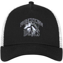 Frenchtown Broncs New Era® Snapback Trucker Cap