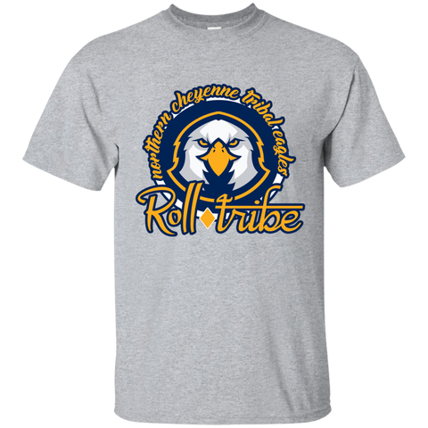 Northern Cheyenne Roll Tribe Gildan Ultra Cotton T-Shirt